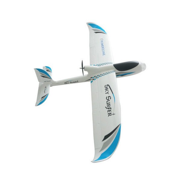 Sky Surfer 2000mm Wingspan EPO FPV Glider w/Flaps PNP - Photo: 3