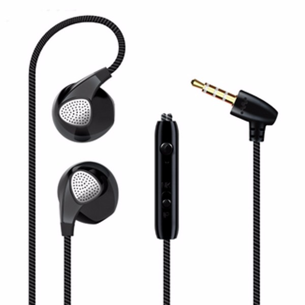 QKZ S11 In-ear Heavy Bass Stereo Music Sport Earphone With Microphone Miami Buying a used goods