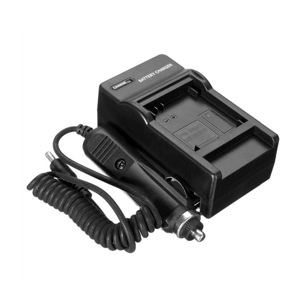 Buy Home Wall Car AHDBT-301 AHDBT-201 Battery Quick Charger for Gopro Hero 3 Plus Sport Action Camera