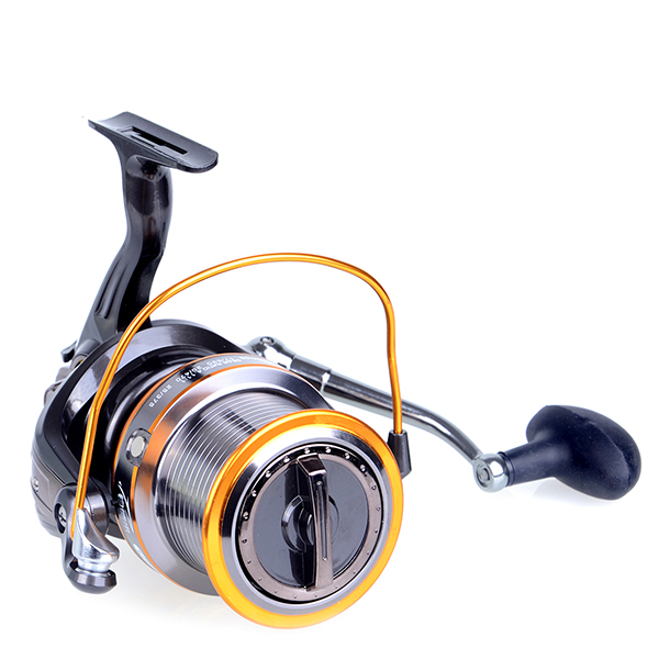 SeaKnight 4.1:1 Super 13BB LJ9000 Fishing Reel Sea Meta