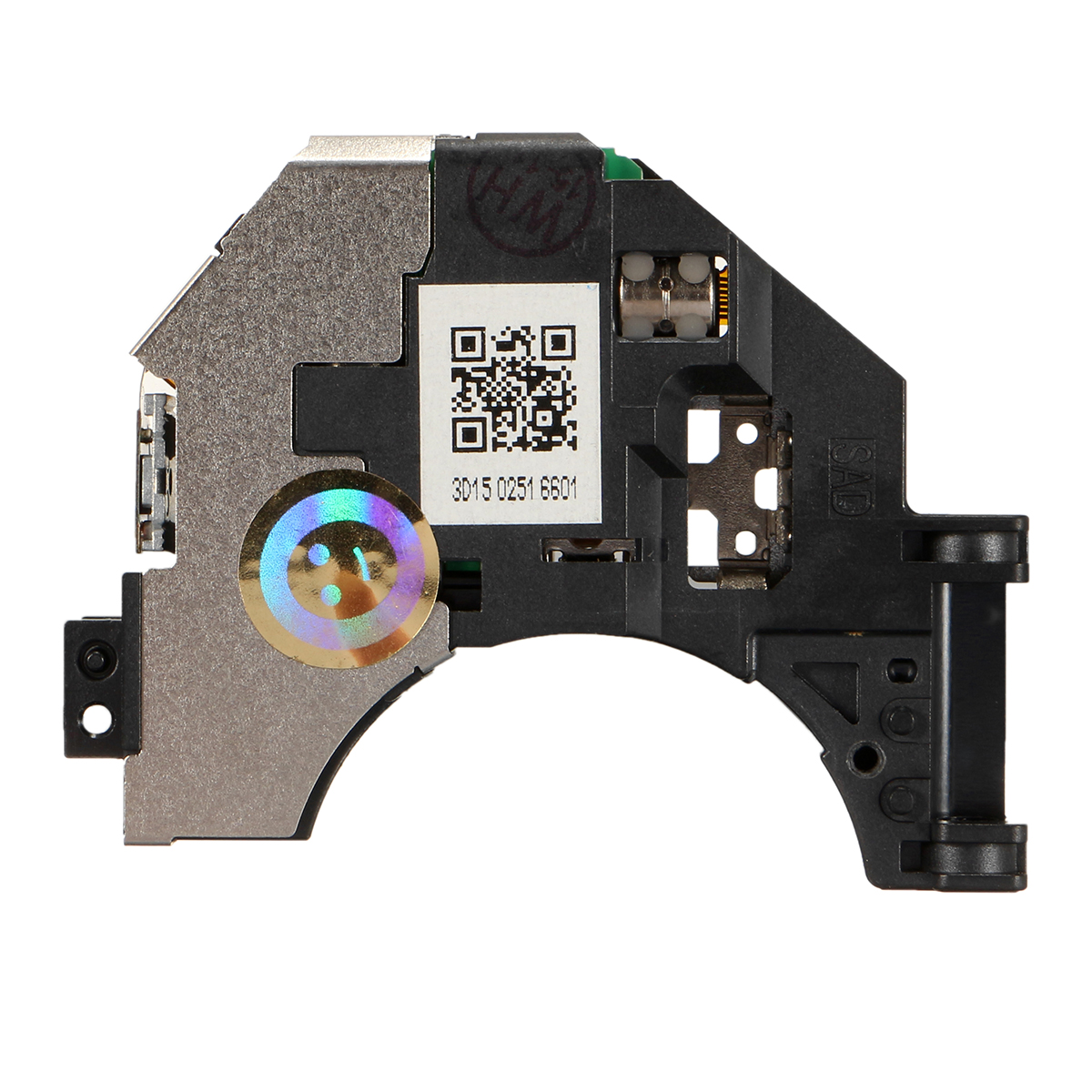 how to replace ps3 blu ray drive
