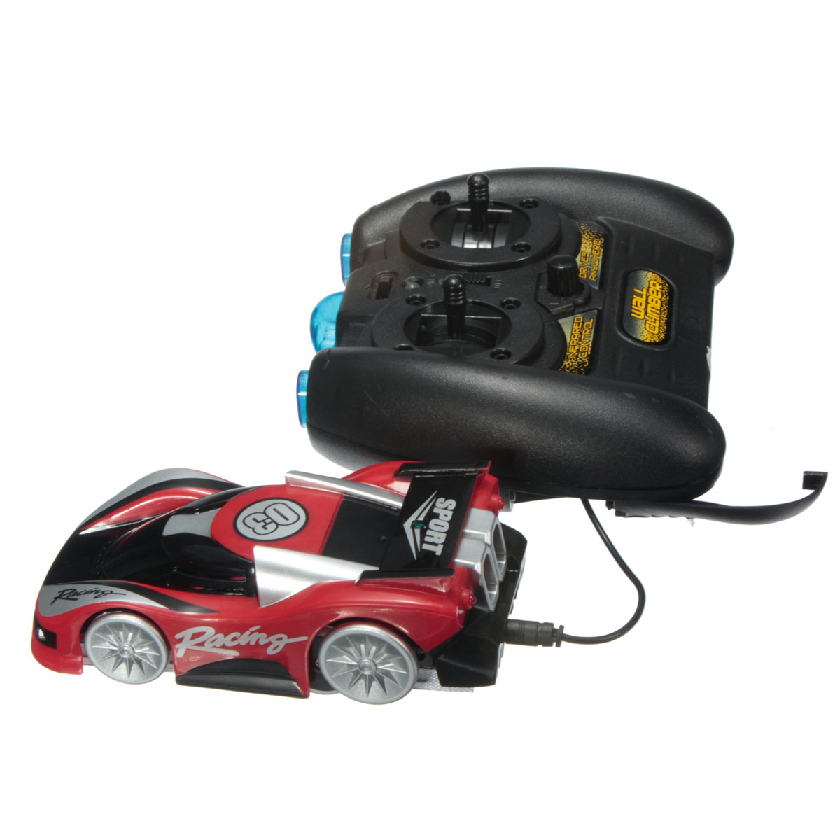 Rc Wall: Super Wall Climbing RC Car Drives With Zero Gravity Sale