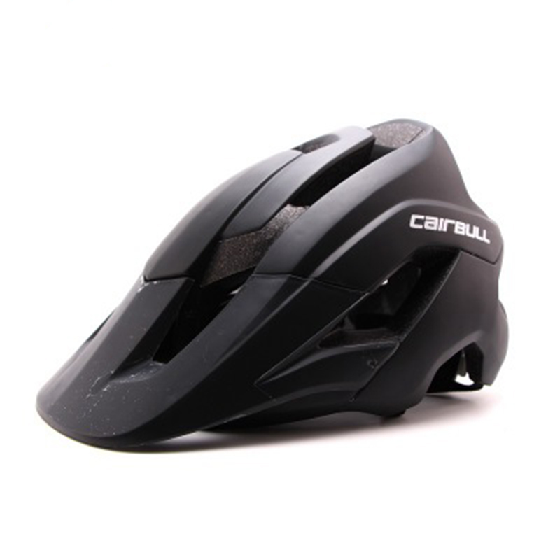 CAIRBULL Ultralight Cycling Sport Casco para bicicleta Tntegrally Cast Casco para bicicleta