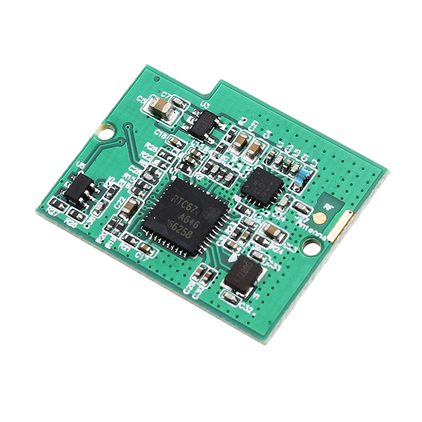 Eachine Q90C Flyingfrog FPV Racing Quadcopter Spare Parts 5.8G 40CH 25mW FPV Transmitter Board