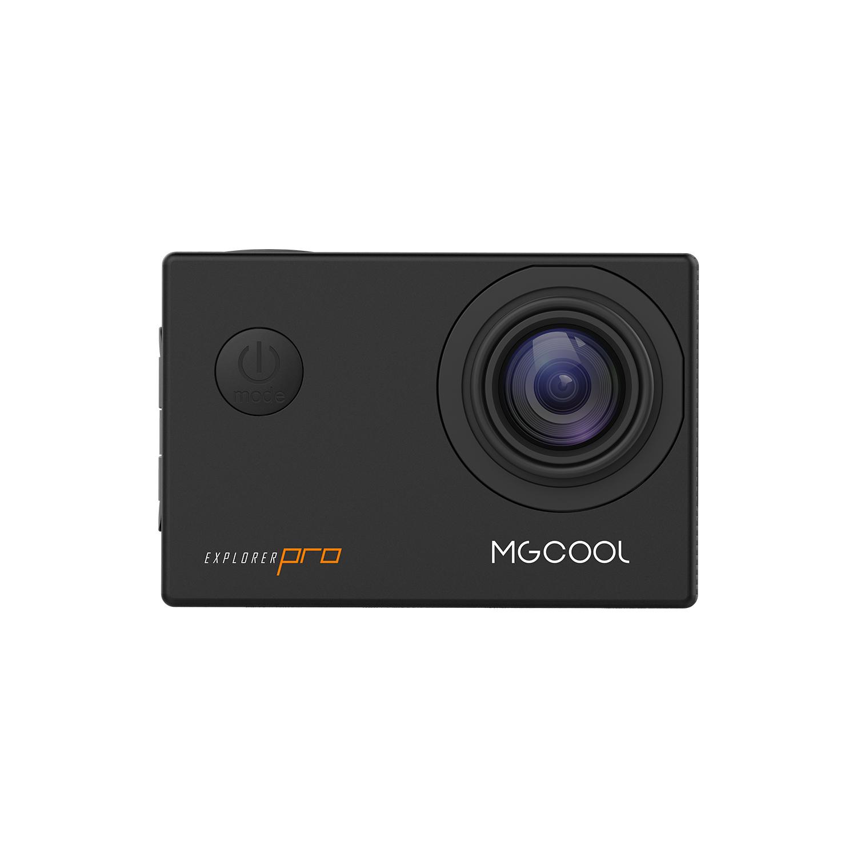 Buy MGCOOL Explorer Pro 2 Inch Sports DV Car DVR 4K Camera Waterproof With Wifi Function