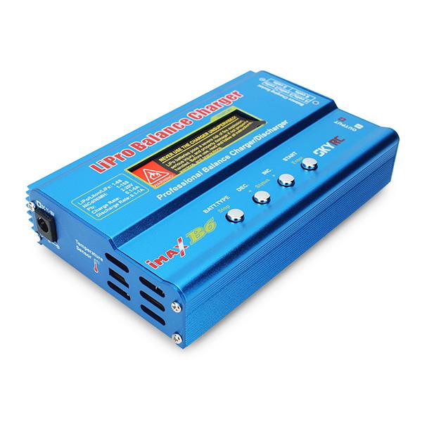 Buy Original SkyRC IMAX B6 Digital RC DC Lipo Li-polymer Battery Balance Charger