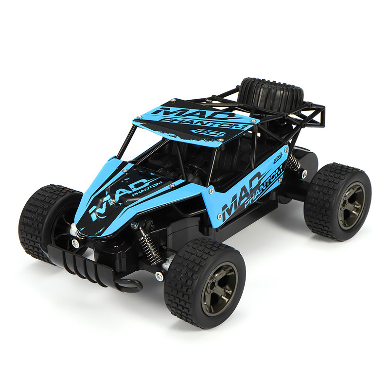 1/18 2.4Ghz High Speed RC Car Rock Crawler Racing Car RC Truck Off Road
