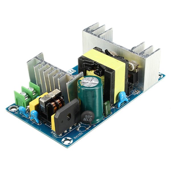 Buy AC-DC Switching Power Supply Module AC 100-240V to DC 24V 9A Board