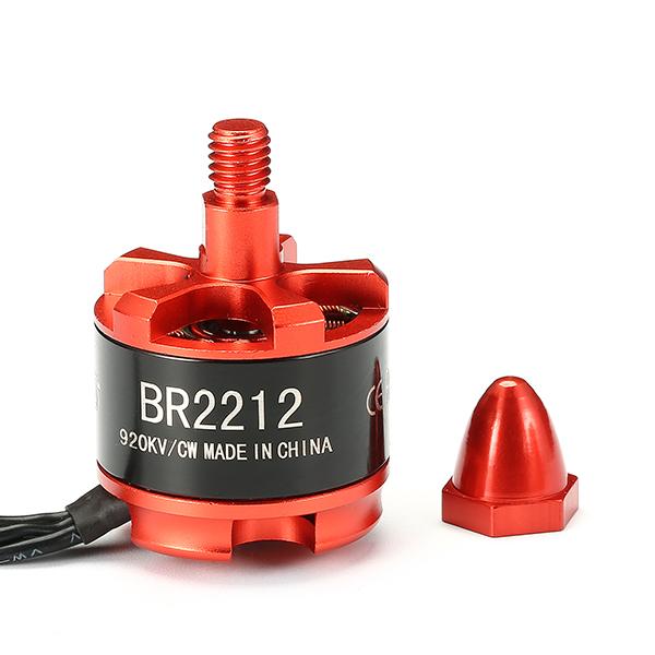 Racerstar Racing Edition 2212 BR2212 920KV 2-4S Brushless Motor For 350 380 400 Frame Kit - Photo: 4