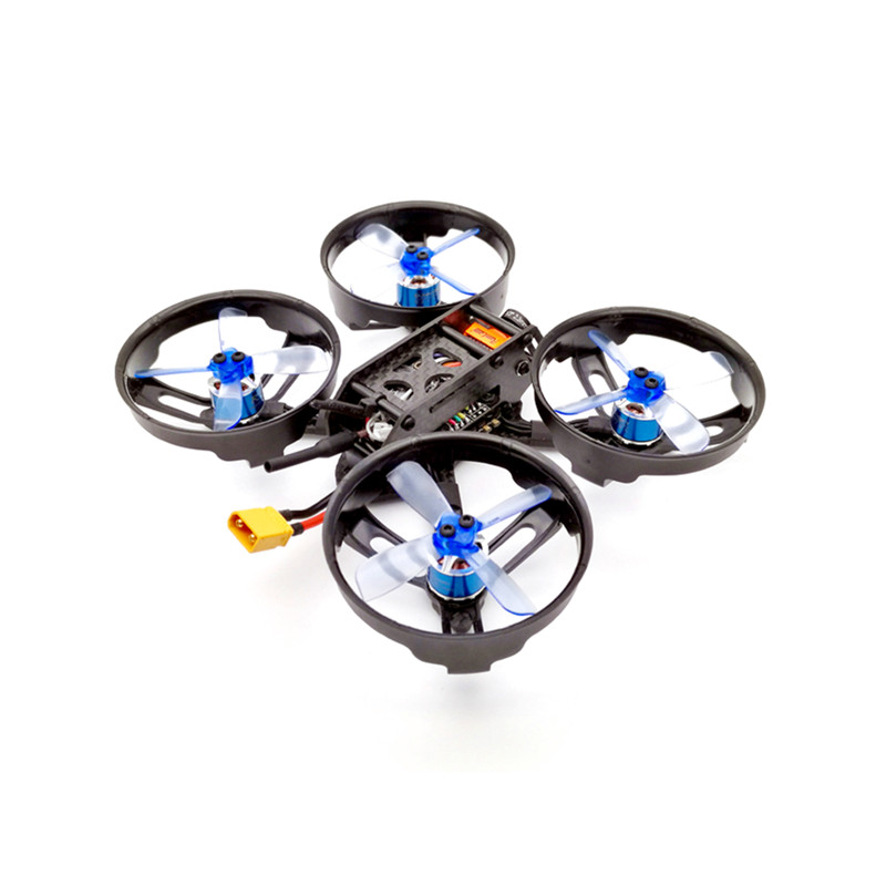 SPC Marker 110NG 110mm FPV Racing Drone With Omnibus F4 NANO 28A 4 in 1 BLheli_s 5.8G 48CH  VTX BNF