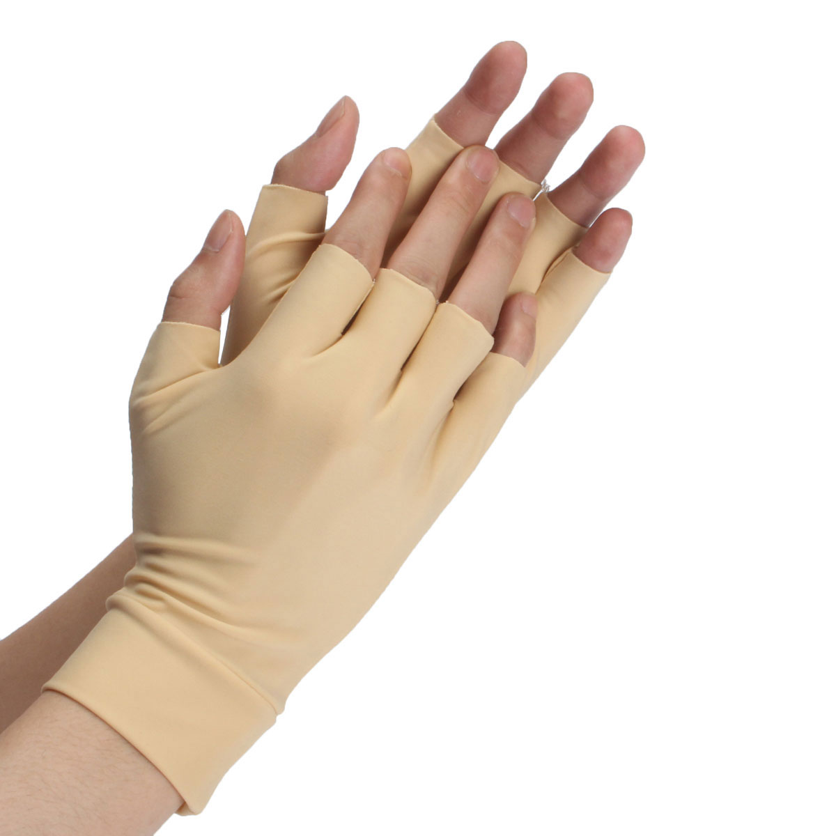 Hand physical therapy equipment - Anti Arthritis Inflammation Swelling Pain Relief Gloves Physical Therapy For Aching Hand