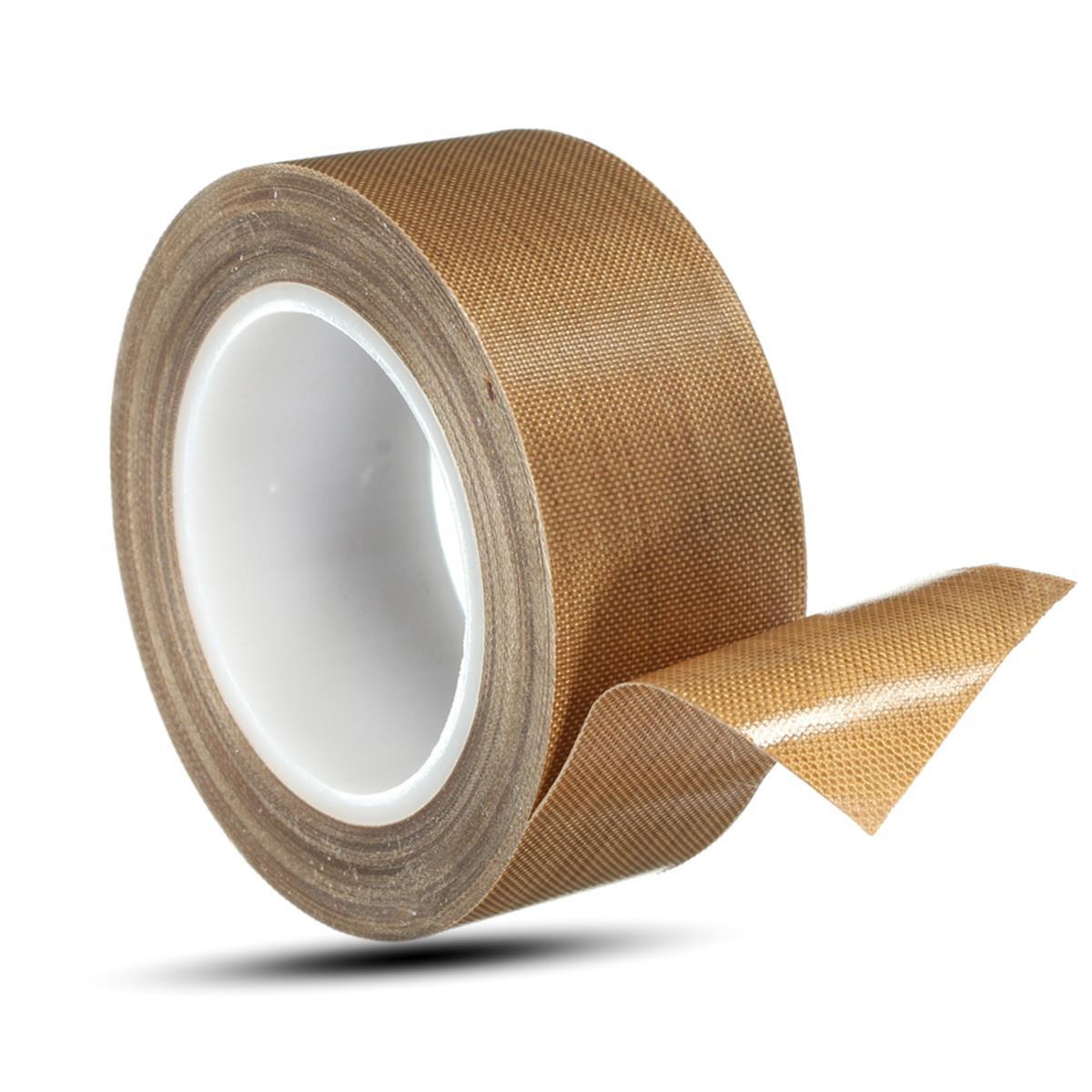 0 18mm X 25mm X 10m Ptfe Tape Teflon Adhesive Tape Sale