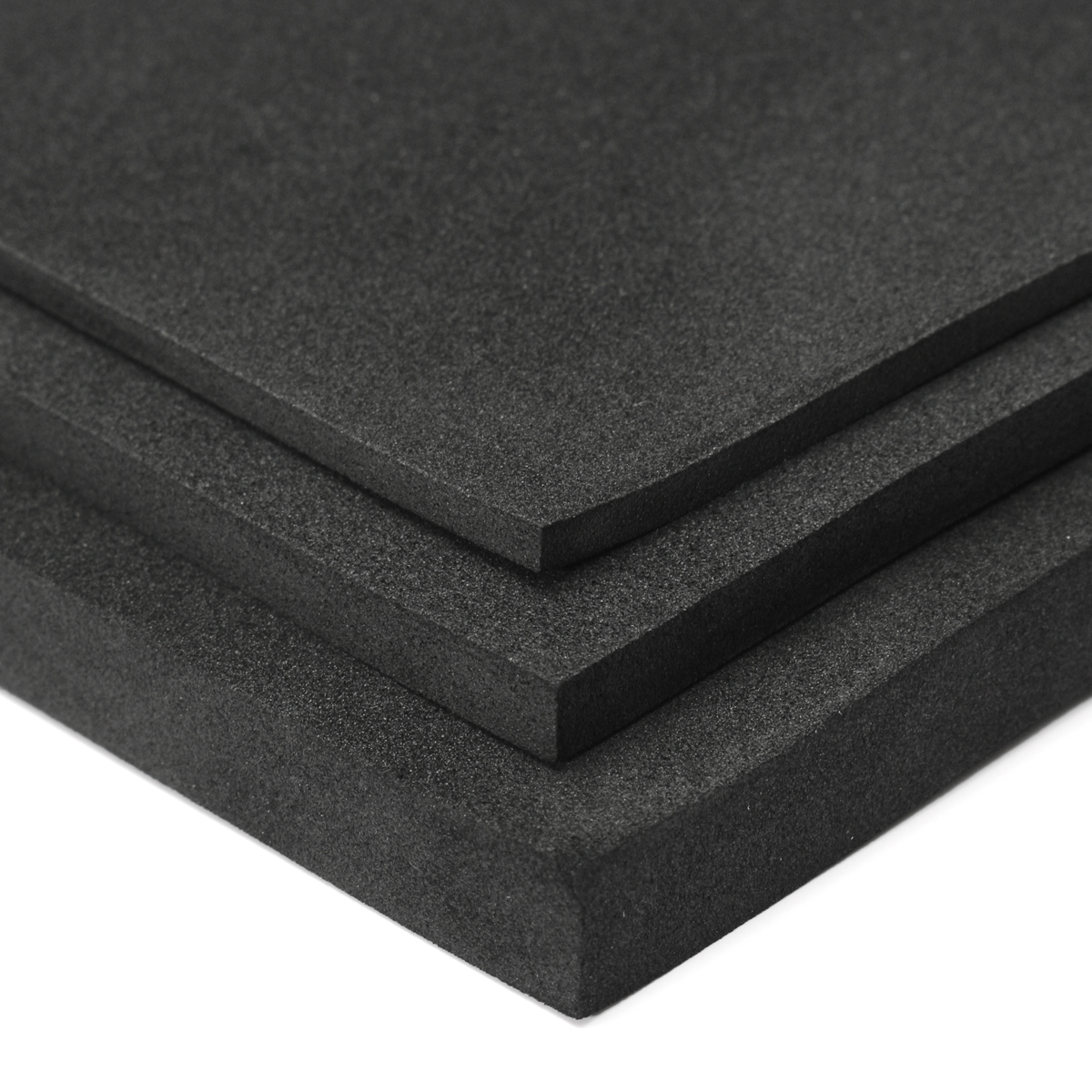 200x200mm ESD Antistatic Pin Insertion High Density Foam 3/5/10mm | Alex NLD