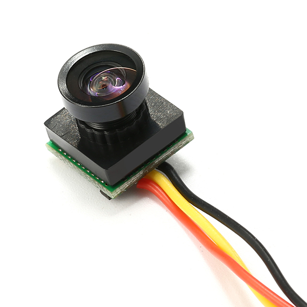 Kingkong Q25-Mini 5.8G 25MW 16CH VTX 600TVL CMOS 1/4 Micro FPV Camera   - Photo: 7