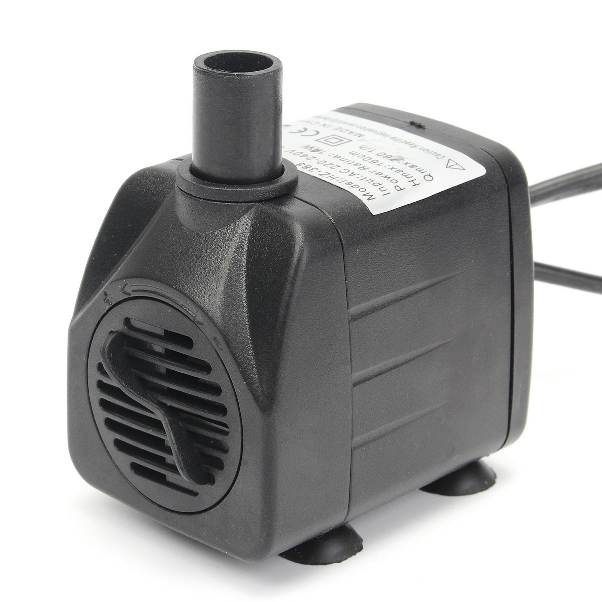 Other business farming industry 10w 220v led light Water pumps for ponds and fountains