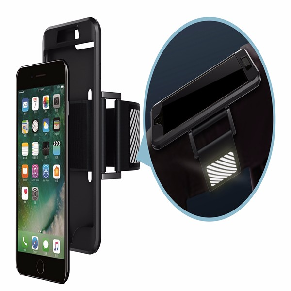 Buy Sport Armband Case Running Jogging Belt Wrist Band Strap For iPhone 7 Plus 5.5 Inch