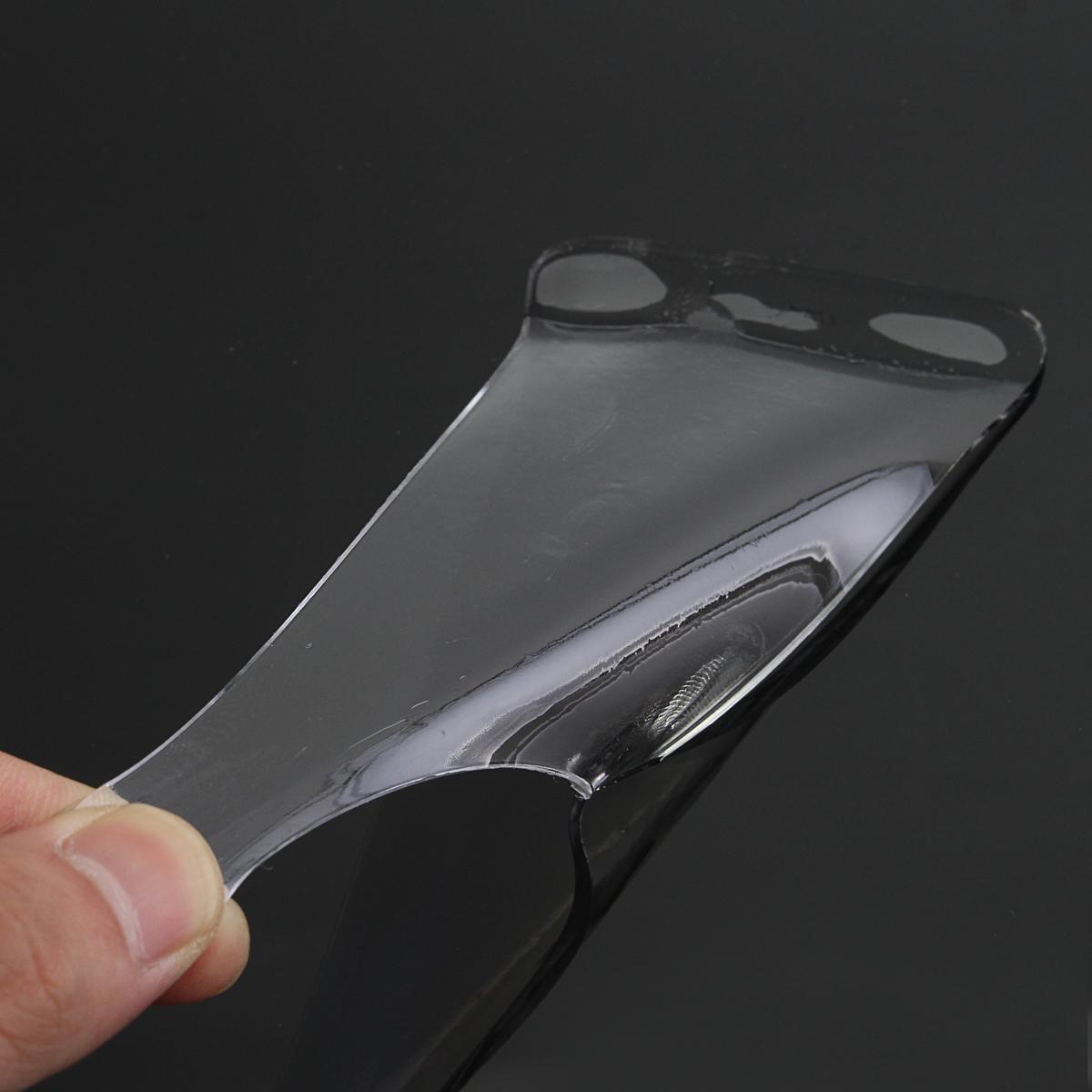 10pcs Transparent Silicone Gel Pad Antislip Multifunction