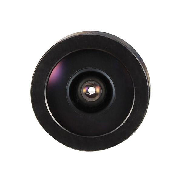2.1mm 150 degree M12 Wide Angle IR Sensitive FPV Camera Lens - Photo: 2