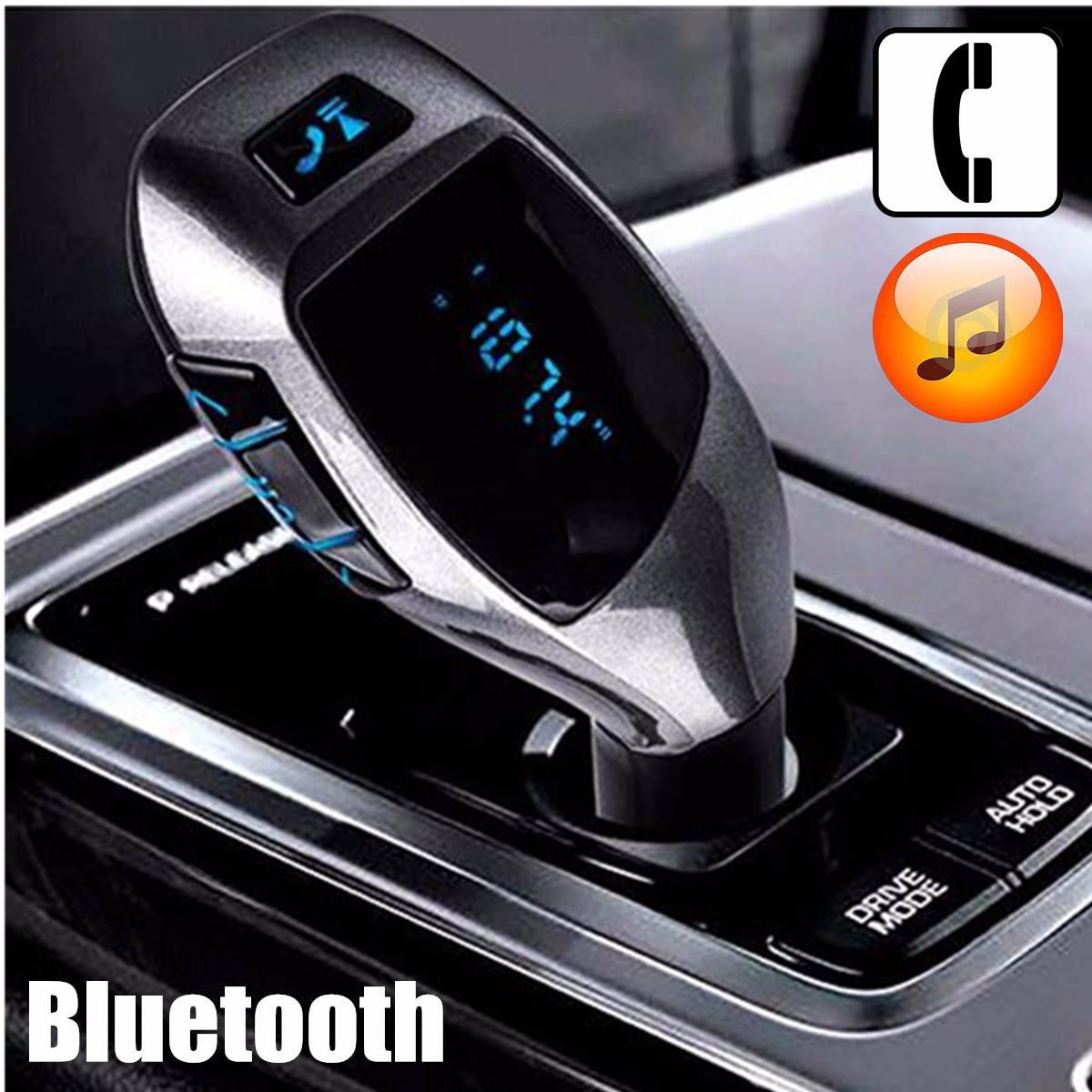 best reviews car use bluetooth fm transmitter wireless stereo bluetooth 3 0 fm transmission. Black Bedroom Furniture Sets. Home Design Ideas