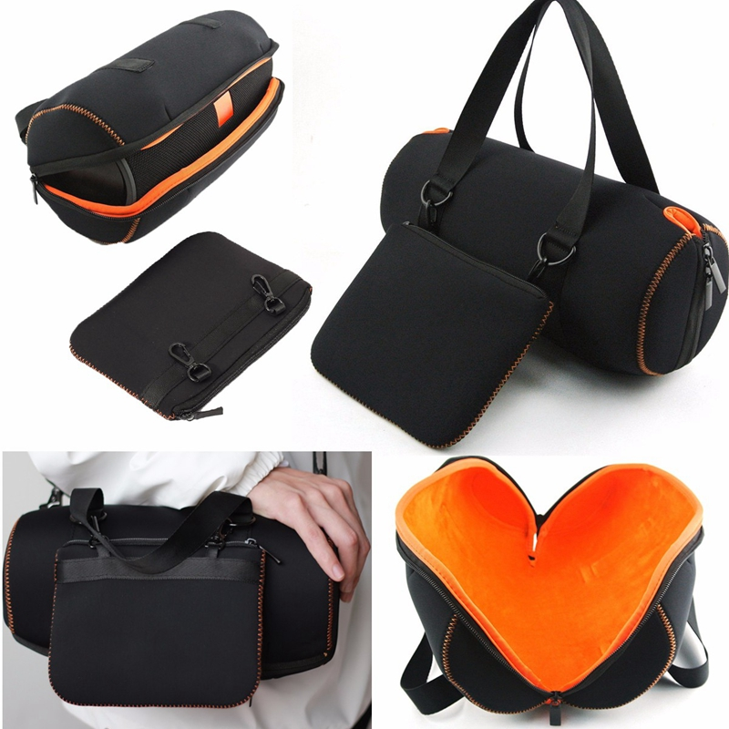 Buy EVA Portable Multifunctional Travel Bag Case For JBL Xtreme Speaker