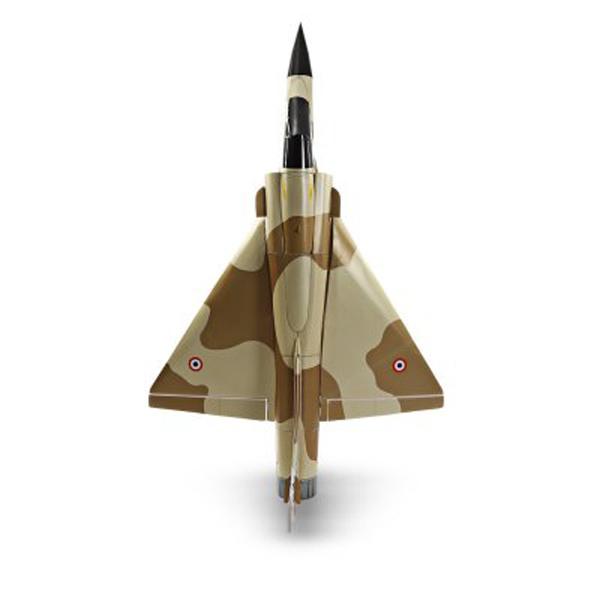 Mirage 2000-5 80mm EDF Jet 950mm Wingspan RC Airplane Kit - Photo: 3