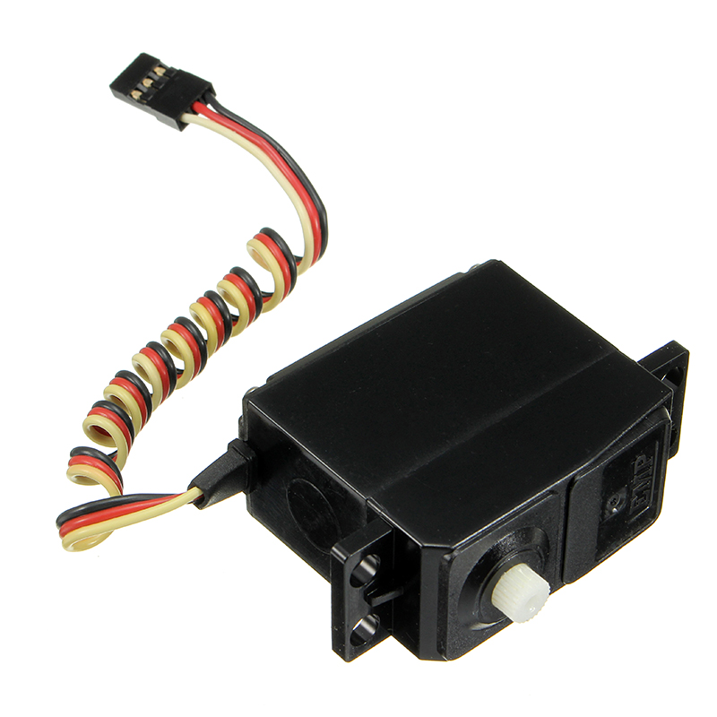 XFX 5kg Micro Servo RC Helicoter Part - Photo: 2
