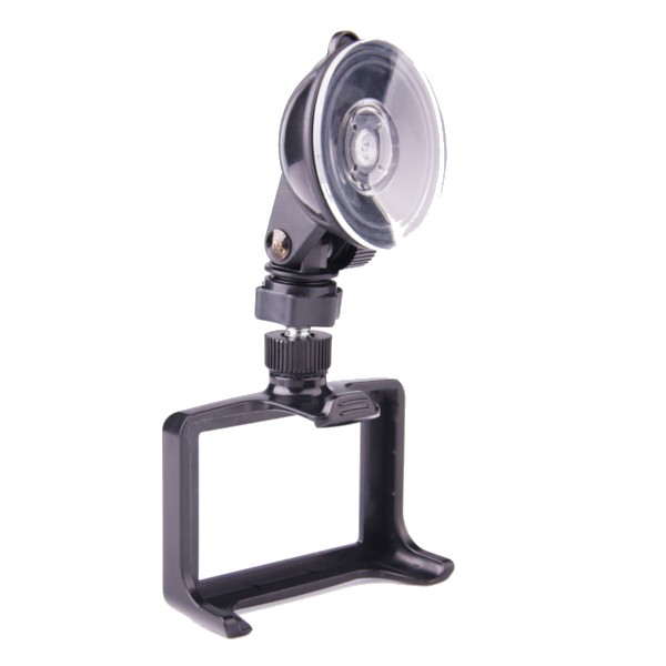 Original Car Bracket Sucker Mount Suction Pedestal for Gitup GIT1 GIT2 Git Camera