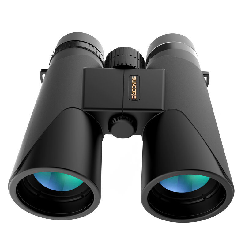 X Binocular HD Full Optical Glass BAK Prisma Spotting Telescope