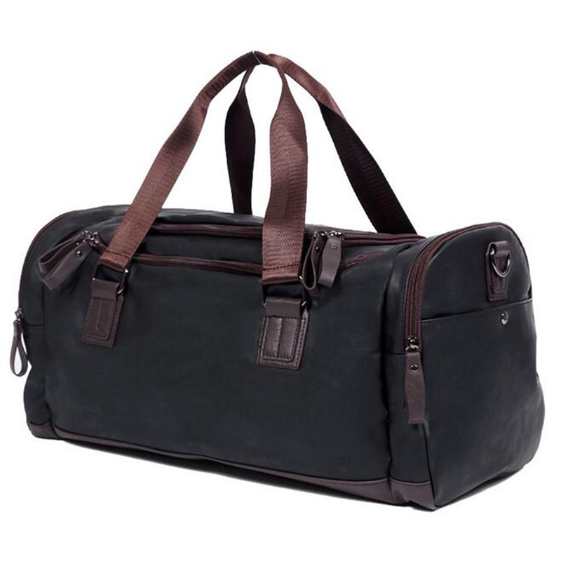 Can You Use A Black Handbag With Brown Shoes