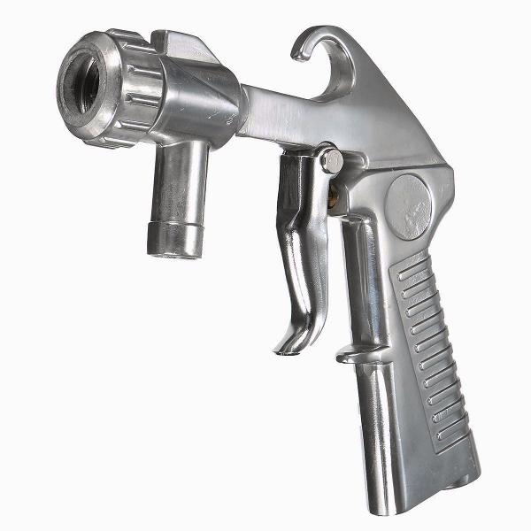 Abrasive Sand Blasting Sandblaster Air Siphon Feed Blast Gun (Eachine1) Lakewood Продажа б у по объявлению