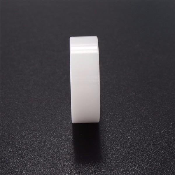 8mmx22x7mm Ceramic Zirconia Oxide Ball Bearing
