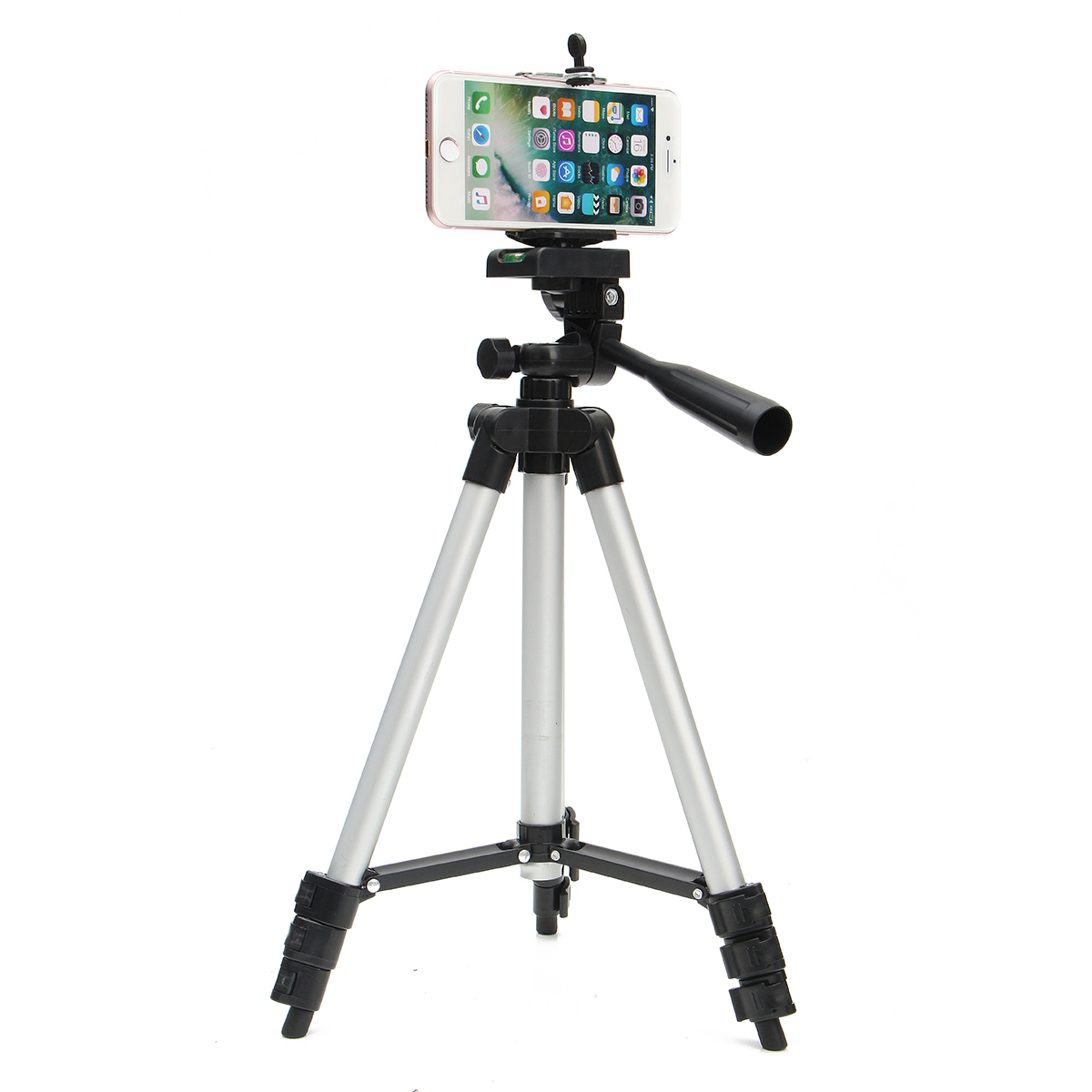 how to use tripod stand