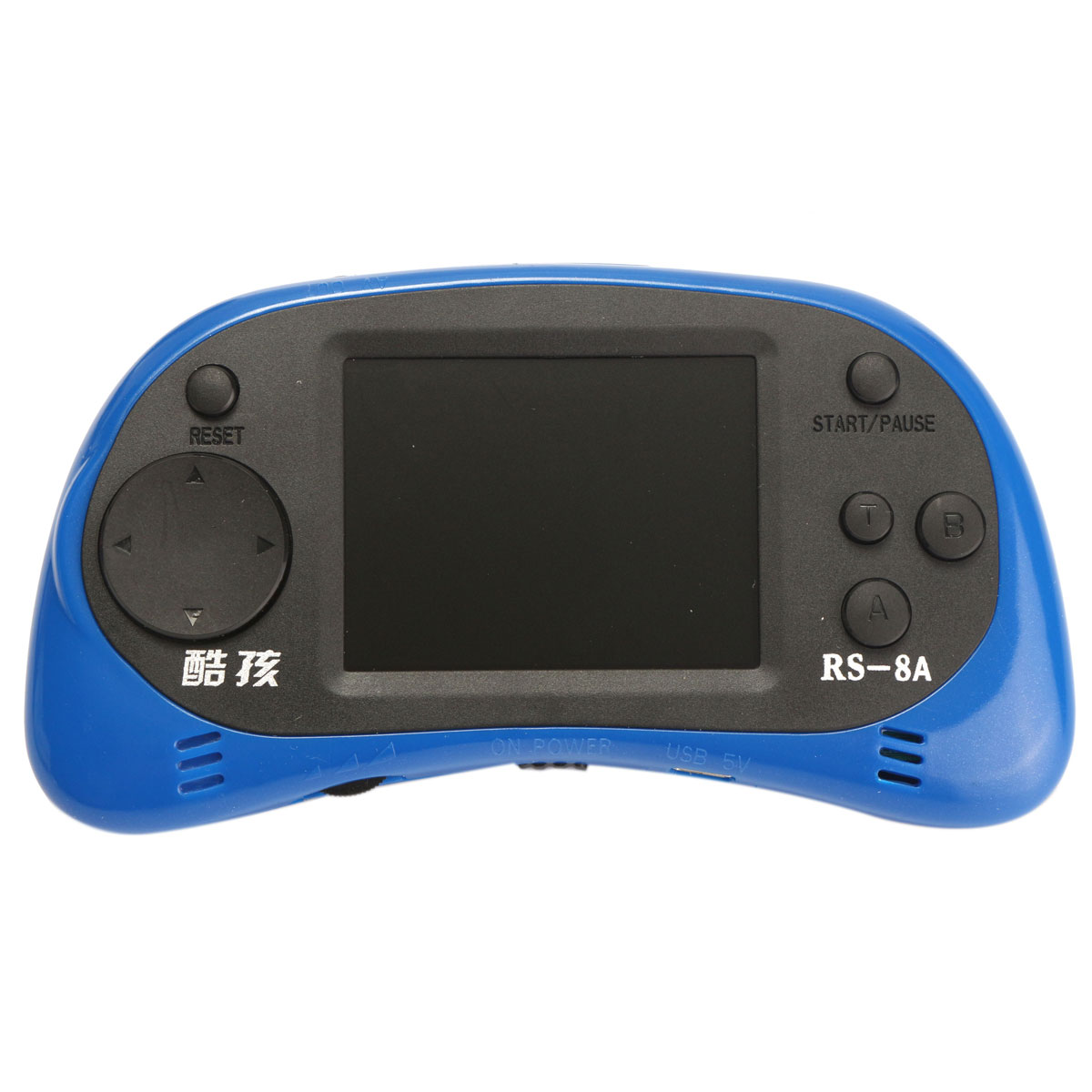 Coolboy RS-8A 260 In 1 Portable Handheld Game Console B