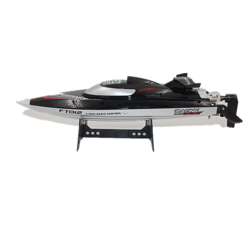 FEILUN FT012 2.4G High Speed Brushless RC Racing Boat