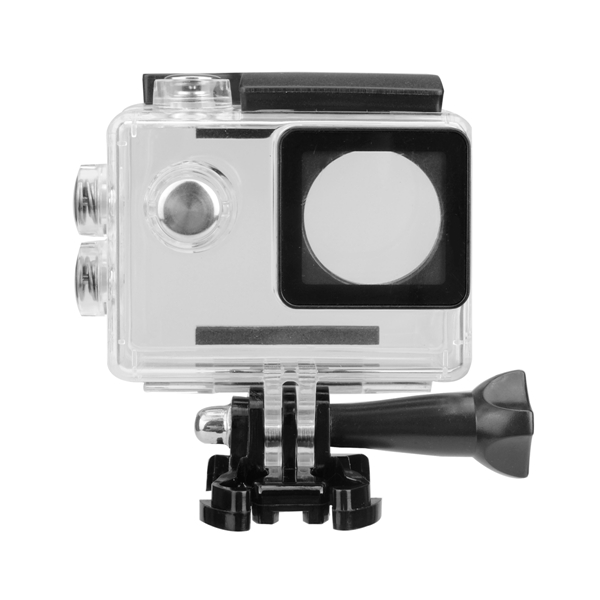 Original Waterproof Back Up Case Underwater Protective Cover for EKEN H9 WiFi Sports Action Camera