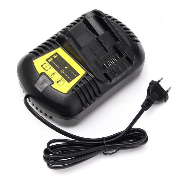Lithium Battery Charger Lipo Battery Charger For Dewalt