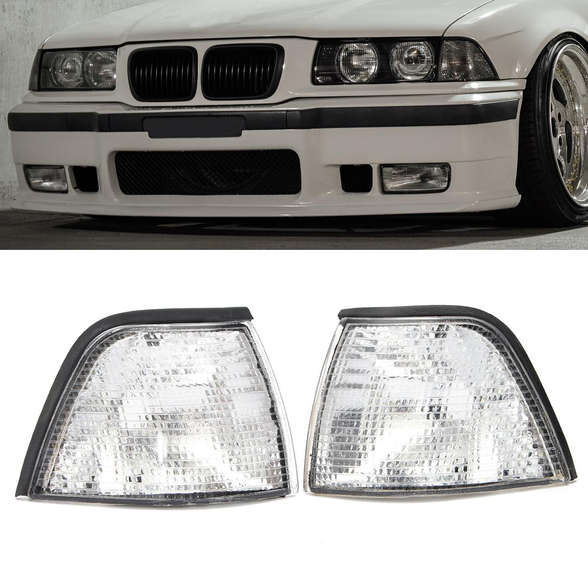 Bmw E36 Inspection Light