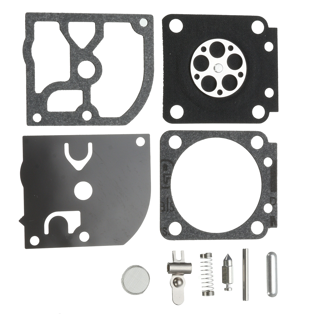 Buy Carburetor Repair Rebuild Kit For ZAMA RB-129 C1M-W26 A-C Series Carbs