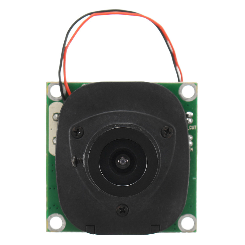 1/4 CMOS 700TVL 4:3 M12 WDR IR Sensitive FPV Mini Camera 3.6mm/2.8mm 90/110 Degree PAL/NTSC