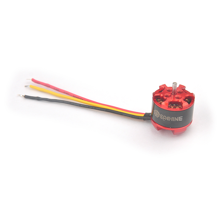 4X Eachine Upgrade Motor 1104 6500KV Brushless Motor 1-3S For Eachine Aurora 90 100 Mini FPV Racer