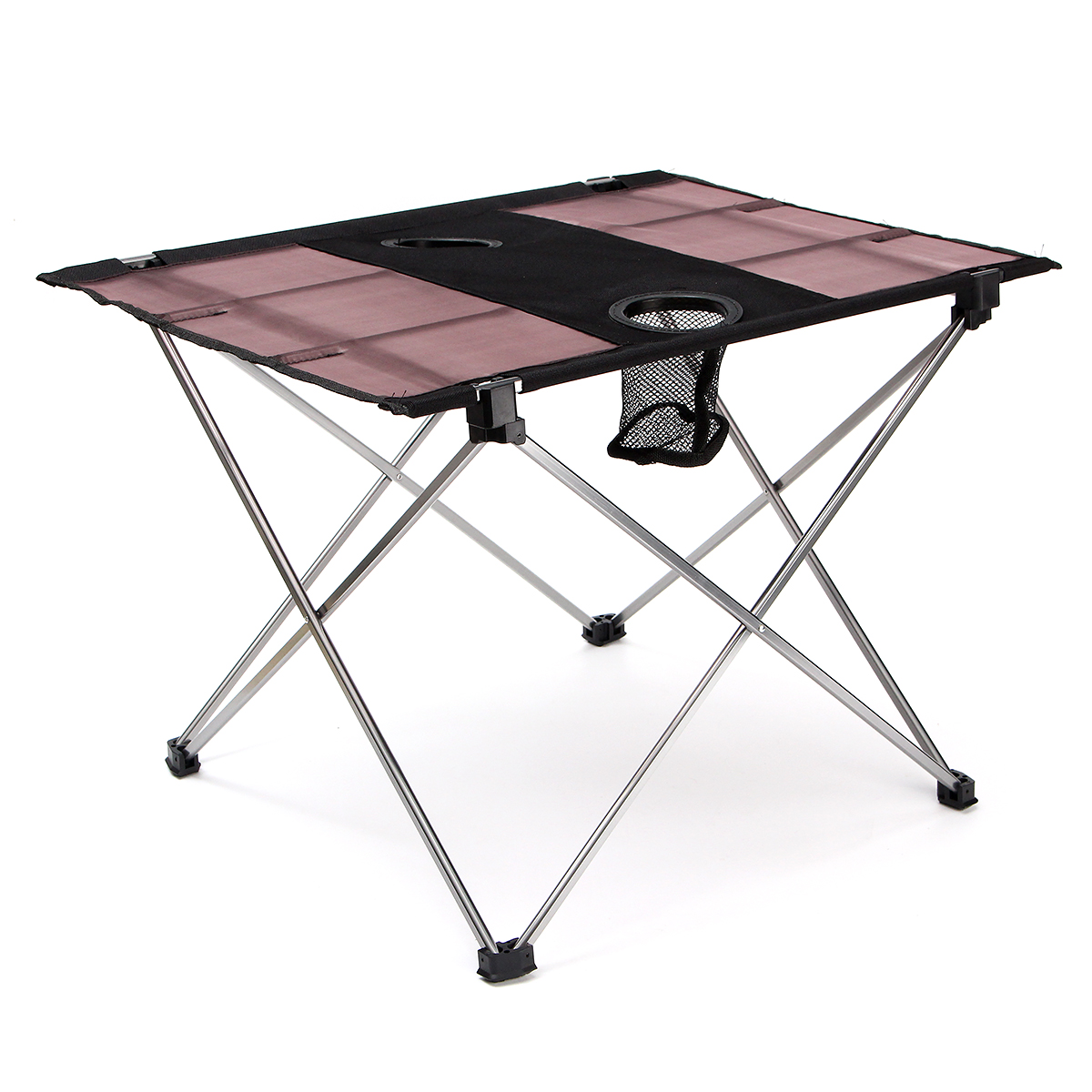 Outdoor Portable Folding Table Picnic Foldable Desk