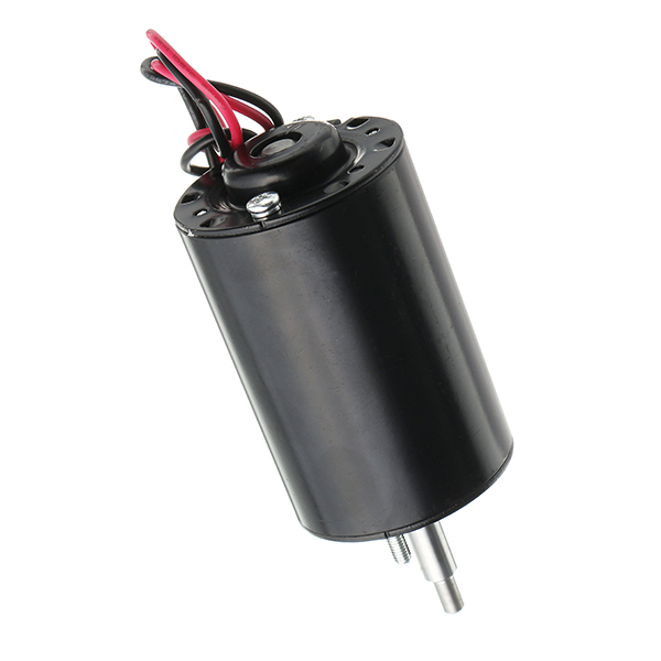 12V-24V 36W Mini Wind Turbine Generator Permanent Magnet Motor with Gear