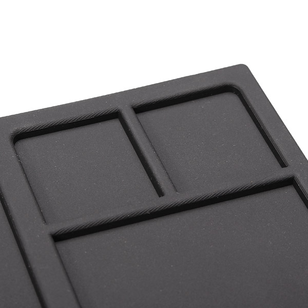 Realacc Tool Spare Parts Tray Pan Plate For RC Car Boat Model Parts - Photo: 5