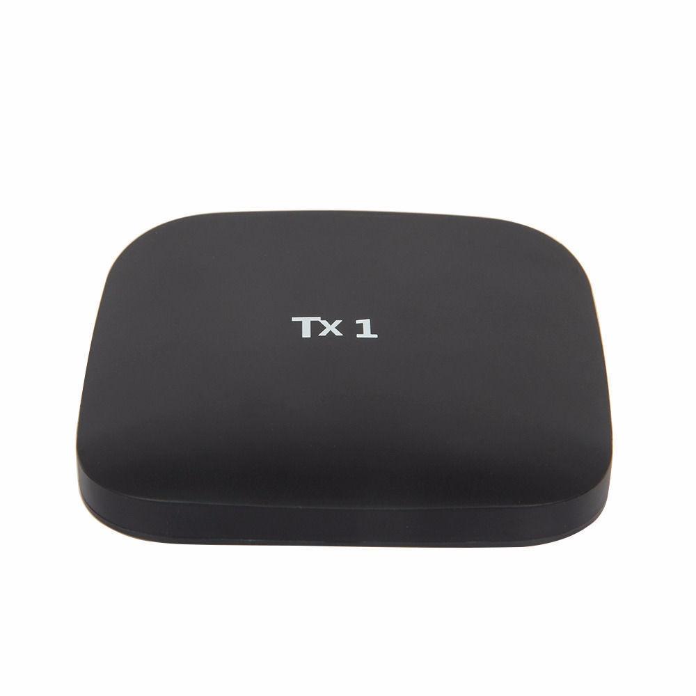 TX1 ott android / 8gb support kodi tv box wifi hdmi 4.4.2 ...