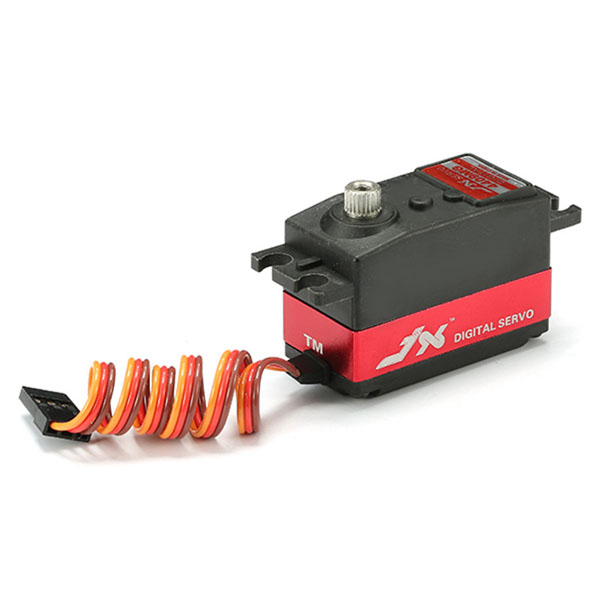 4x JX Servo PDI-4409MG 9kg Large Torque 180 Degree Digital Servo