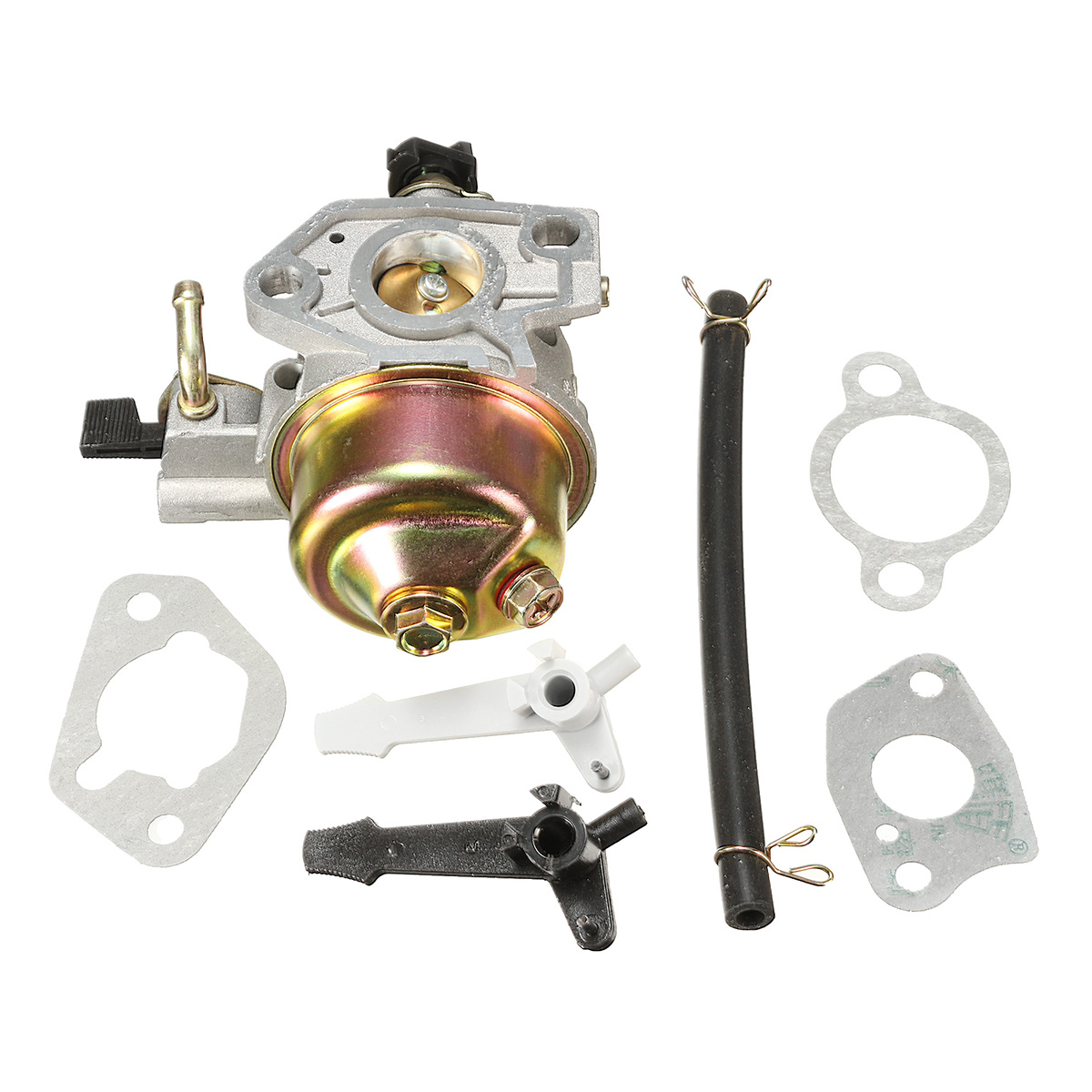 Buy Carburetor Carb With Gasket Kit For Honda GX270 9HP Engine