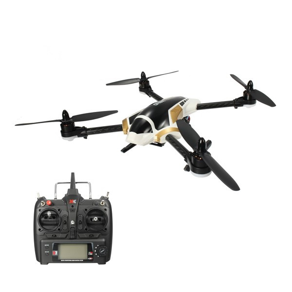 Buy XK X251 With Brushless Motor 3D 6G Mode RC Quadcopter RTF