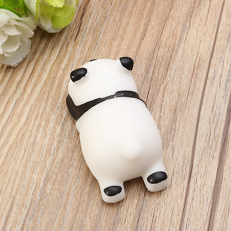 Squishy Collection Big : Panda Squishy Squeeze Cute Healing Toy Kawaii Collection Gift Decor Stress Reliever Sale ...