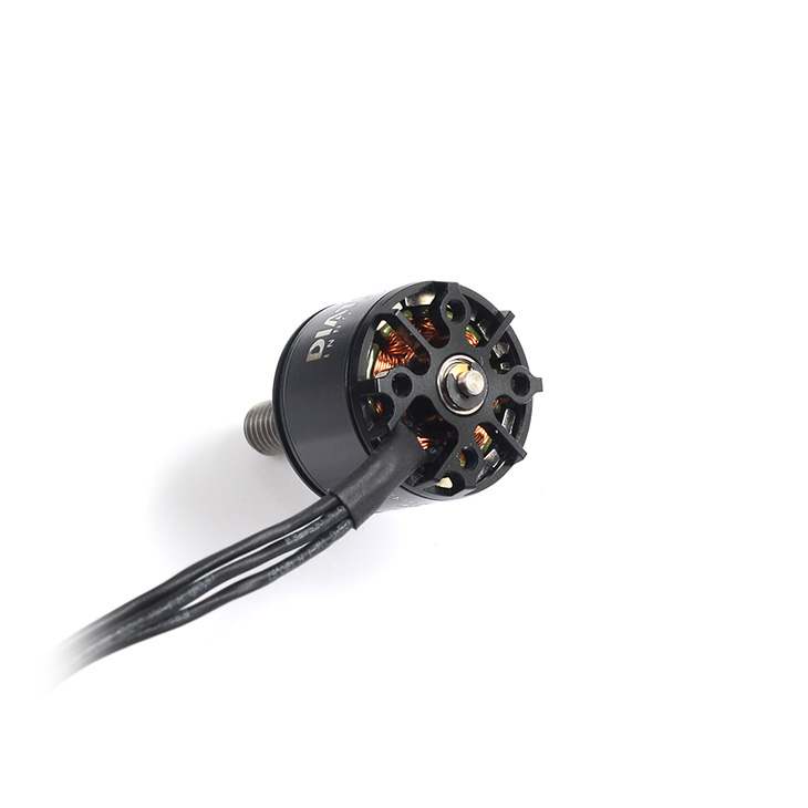 Diatone D-Silver 1408 4000KV Motor 2-4S CW Screw Thread For 120 150 FPV Racing Frame - Photo: 3