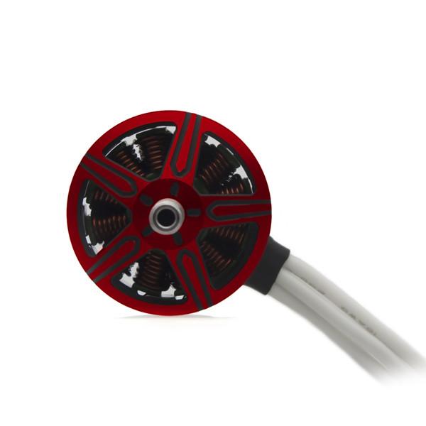 BrotherHobby Avenger 2507 1850KV 2450KV 2700KV 4-6S Brushless Motor 7'' Prop for FPV Racing Drone